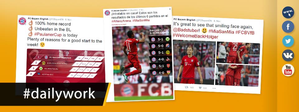 DailyWork_Bayern