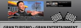 グランツーリスモTVへの字幕提供