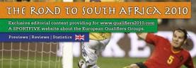 تقديم محتوى لكأس العالم 2010